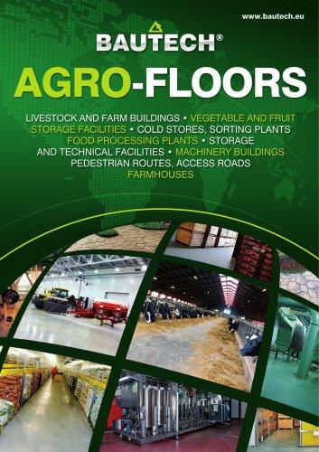 AGRO-FLOORS
