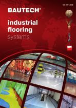 Bautech flooring catalogue