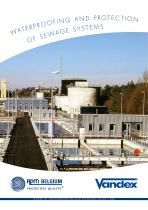 Waste Water Brochure