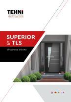 SUPERIOR & TLS - EXCLUSIVE DOORS