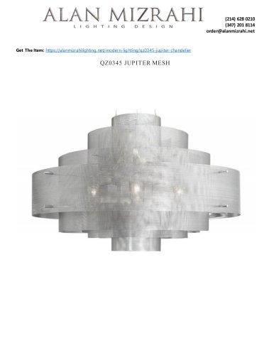 QZ0345 JUPITER MESH