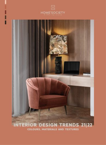Interior Design Trends 21 22