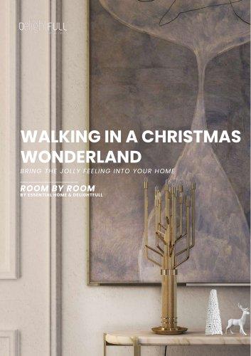 Walking in Christmas Wonderland