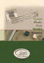 Giara Catalogue