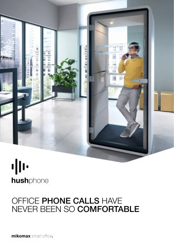 hushPhone_office phone booth_en