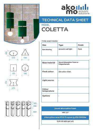 Coletta