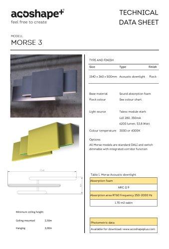 MORSE3
