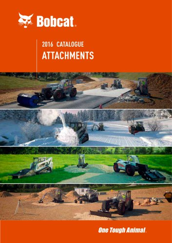 ATTACHEMENTS