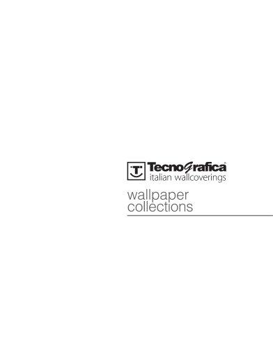 Tecnografica WALLPAPER COLLECTIONS