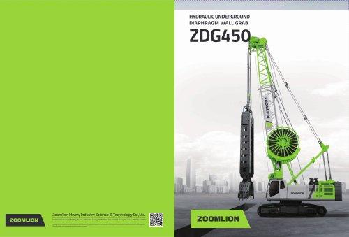 ZDG450
