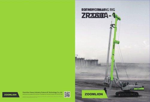 ZR160A-1