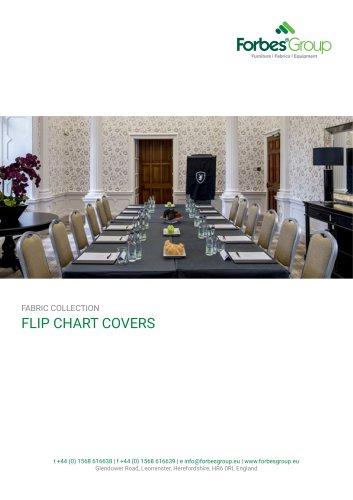 Flipchart Covers