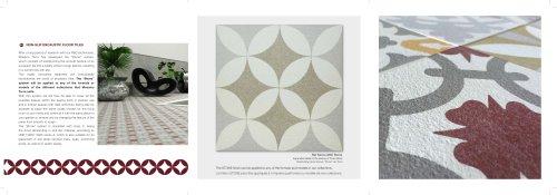 Catalog Torrastone non-slip 2021 Mosaics Torra Barcelona