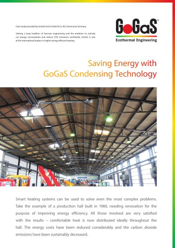 Case study TRIGOMAX - GoGaS Goch GmbH & Co  KG - PDF