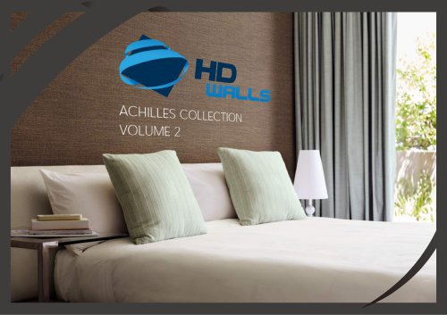 HD WALLS ACHILLES COLLECTION VOL II