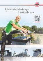 Schornsteinabdeckungen & Verkleidungen
