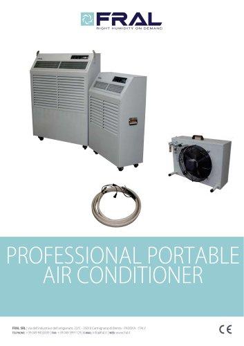 professional portable air conditioner