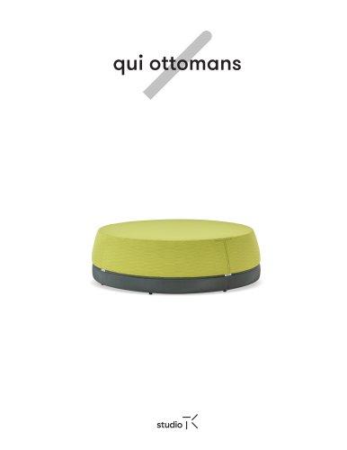 qui ottomans
