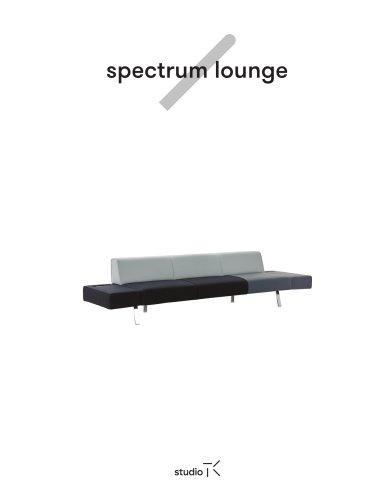 spectrum lounge