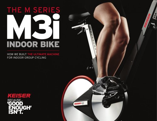 Keiser-m3i-indoor-bike-brochure
