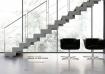 MY PERSONAL DESIGN ITALIAN STAIRCASES COLLECTION - 10
