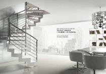 MY PERSONAL DESIGN ITALIAN STAIRCASES COLLECTION - 16