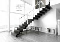 MY PERSONAL DESIGN ITALIAN STAIRCASES COLLECTION - 19
