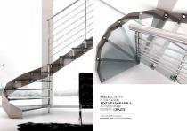MY PERSONAL DESIGN ITALIAN STAIRCASES COLLECTION - 23