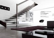MY PERSONAL DESIGN ITALIAN STAIRCASES COLLECTION - 35