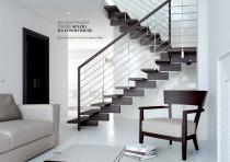 MY PERSONAL DESIGN ITALIAN STAIRCASES COLLECTION - 50