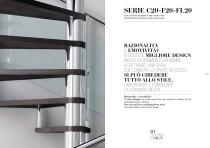 MY PERSONAL DESIGN ITALIAN STAIRCASES COLLECTION - 53