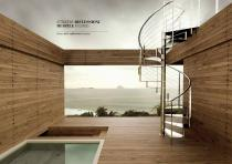 MY PERSONAL DESIGN ITALIAN STAIRCASES COLLECTION - 60