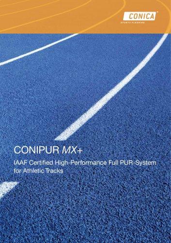 CONIPUR MX+