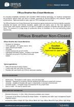 EFFISUS BREATHER BRAZE