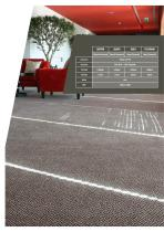 CONTRACT CARPETS - 10