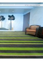 CONTRACT CARPETS - 15
