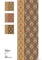 CONTRACT CARPETS FAST TRACK - 141
