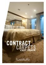 CONTRACT CARPETS FAST TRACK (AXMINSTER) - 1