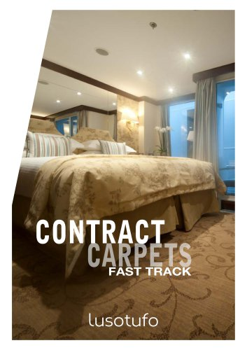 CONTRACT CARPETS FAST TRACK (AXMINSTER)