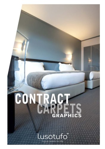 CONTRACT CARPETS GRAPHICS