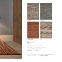 TAPETES | ALFOMBRAS | RUGS 2016 - 23