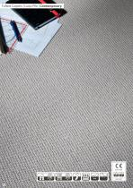 TEXTILE FLOORCOVERINGS - 12