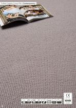 TEXTILE FLOORCOVERINGS - 16