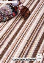 TEXTILE FLOORCOVERINGS - 20