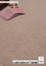 TEXTILE FLOORCOVERINGS - 24