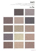 TEXTILE FLOORCOVERINGS - 25
