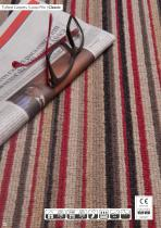 TEXTILE FLOORCOVERINGS - 26