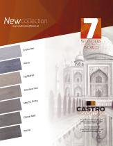 7 Wonders of the World New Collection - 2