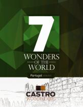 7 Wonders of the World Portugal Collection