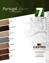 7 Wonders of the World Portugal Collection - 2